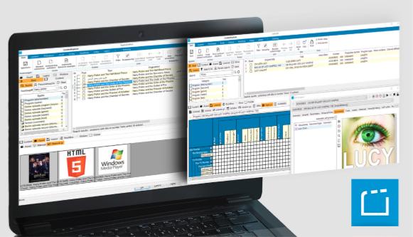 CreateCtrl - ENCO Systems - ContentExplorer