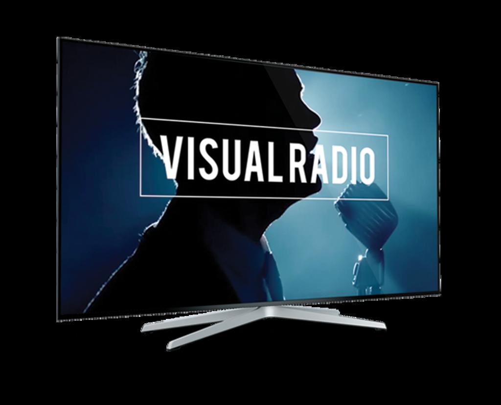 Visual Radio Solutions - ENCO Systems - VisualRadioMonitor