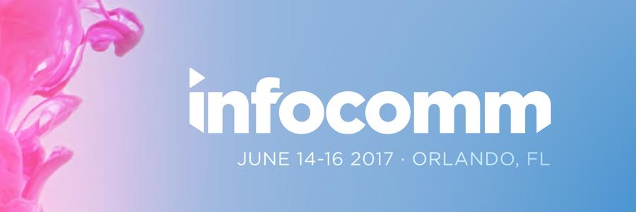 InfoComm - ENCO Systems - infocomm-17-header